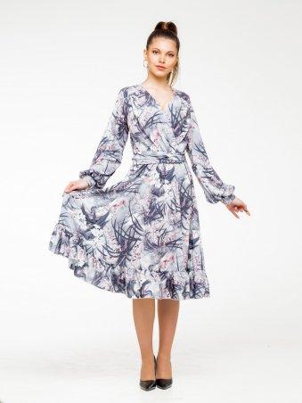 Alpama. Платье. Артикул: 78120 - GRY
