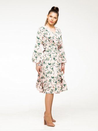 Alpama. Платье. Артикул: 78120 - PNK