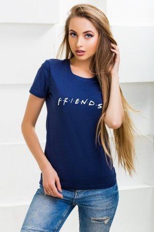 "Oldisen. Футболка ""Frends-1"". Артикул: FSF-207"