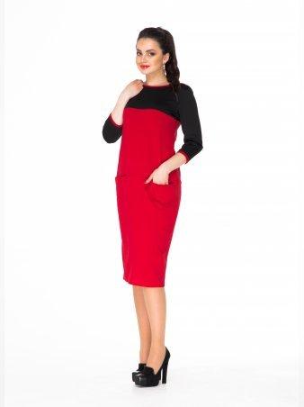 Alpama. Платье. Артикул: 78073-RED
