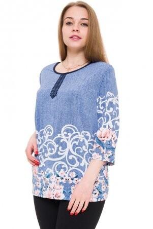 Alenka Plus. Блуза. Артикул: 1544-5