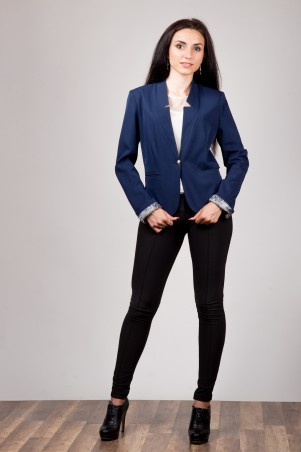 Apart Fashion: Пиджак 1028 - главное фото