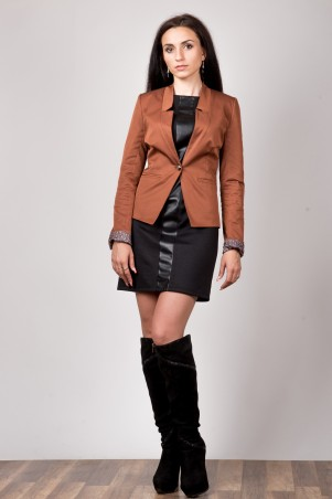 Apart Fashion: Пиджак 1029 - главное фото