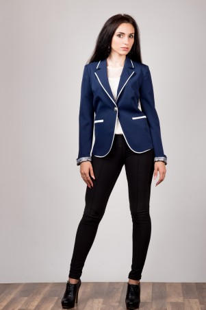 Apart Fashion: Пиджак 1035 - главное фото