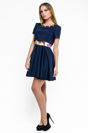 Made in Turkey: Платье Norm 12620 - главное фото