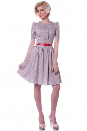 Evercode: Платье 1072 - главное фото