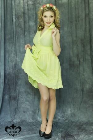 Luzana: Платье Батиста - главное фото