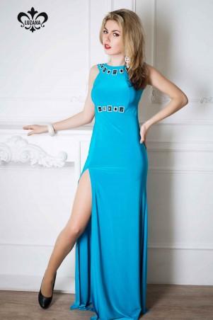 Luzana: Платье Джоконда - главное фото