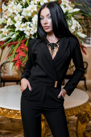 Jadone Fashion: Комбинезон Армани - главное фото