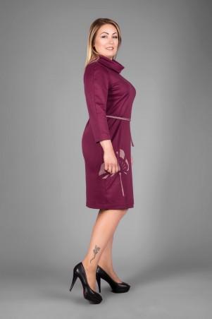 TrikoBakh: Платье 1051 - главное фото