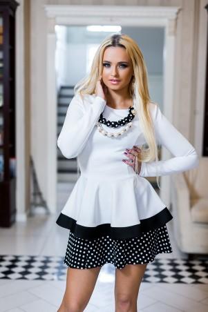 Jadone Fashion: Платье Megan - главное фото