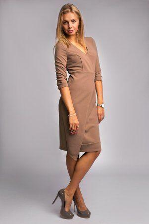 TrikoBakh: Платье 966 - главное фото