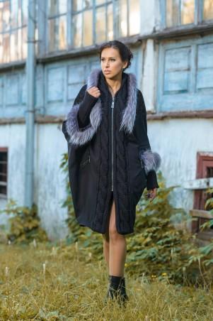 Bazhani: Пальто Софина - главное фото