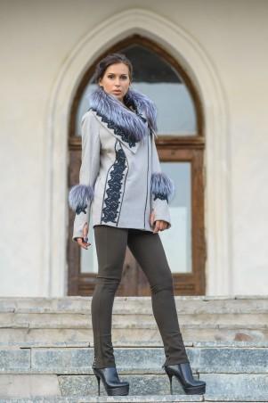 Bazhani: Пальто Власта - главное фото