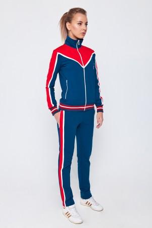 View Mode: Спортивные штаны 8007 - главное фото