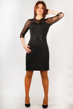Tamara Style: Платье С перекрутом - главное фото