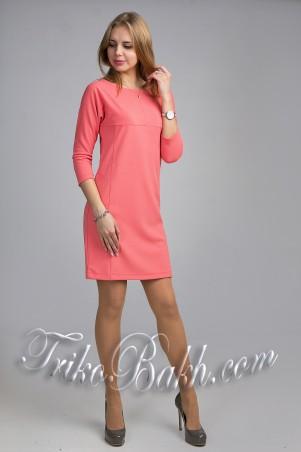 TrikoBakh: Платье 962 - главное фото