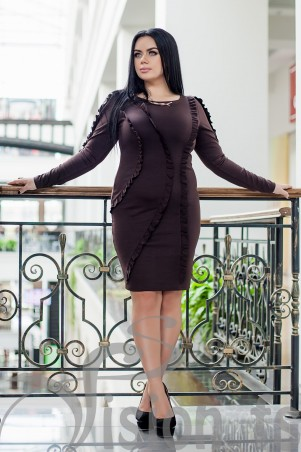 Vision FS: Платье Зара 14512 - главное фото