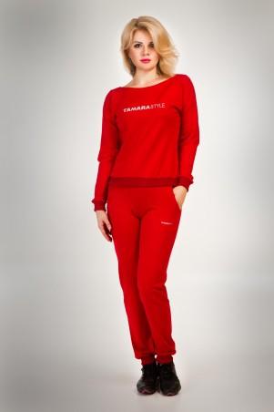 Tamara Style: Спортивный костюм Tamara Style - главное фото