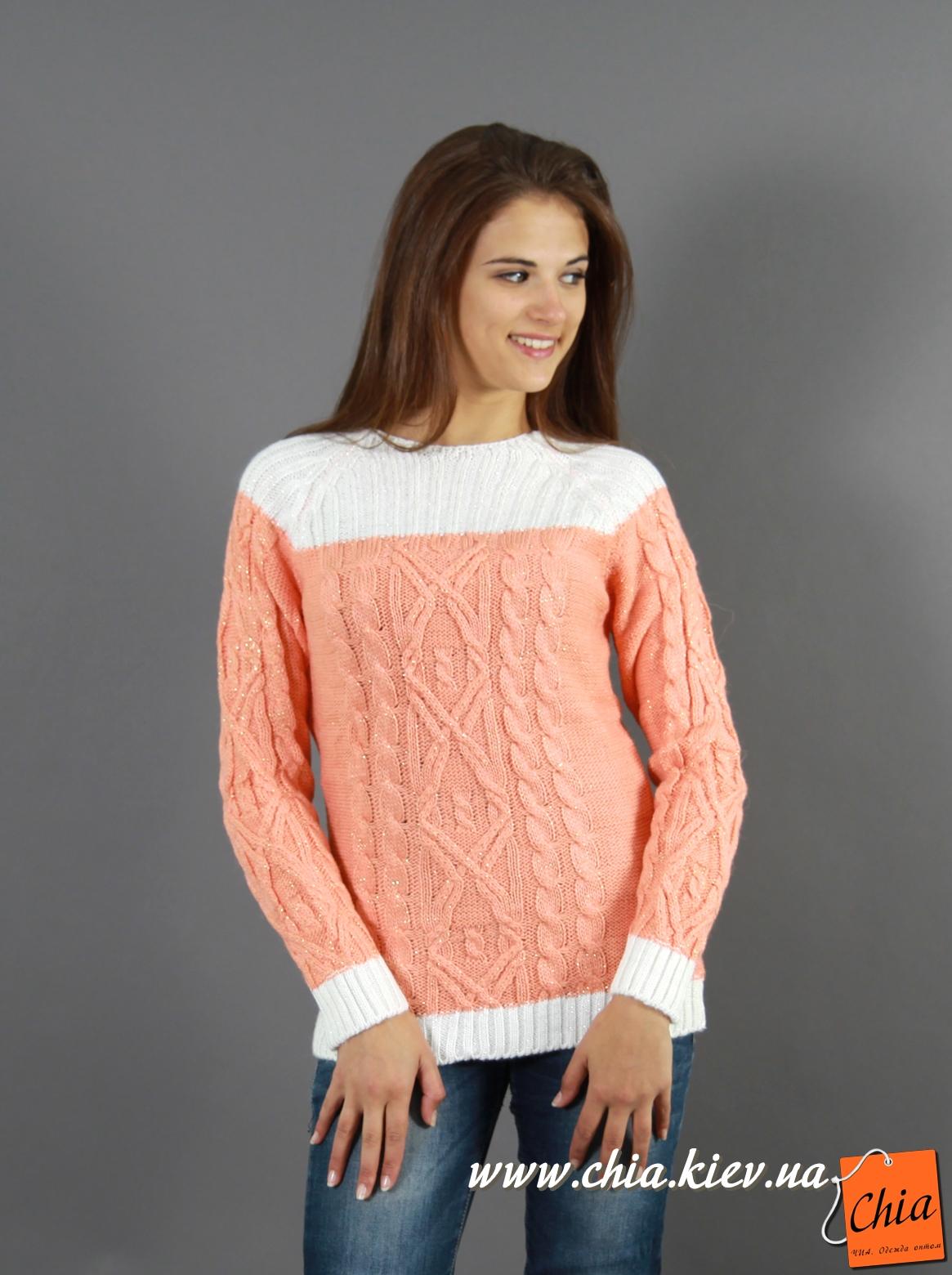 Женский свитер цена доставка