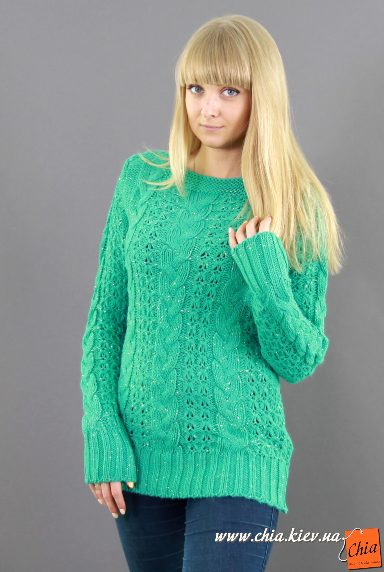 купить вязаную кофту женскую в интернет магазине недорого