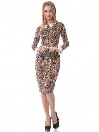 Evercode: Платье 1402 - главное фото