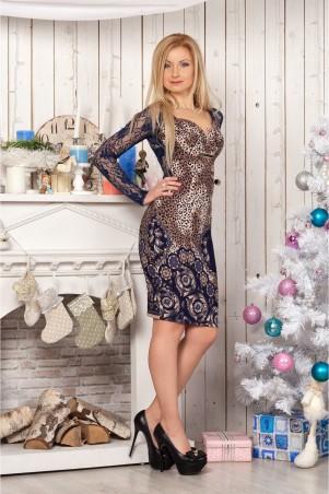 SL-Fashion: Платье 828 - главное фото