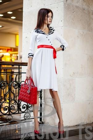 Vision FS: Платье «Ассоль» 14524 - главное фото