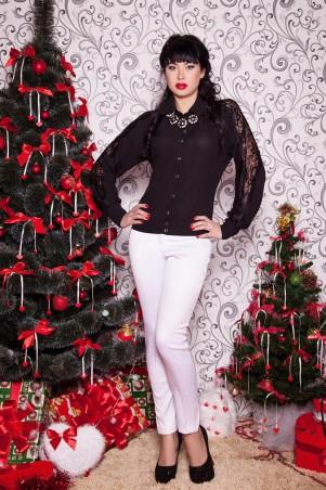 Vision FS: Блуза «Мадонна» 14659 - главное фото