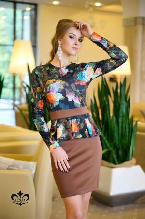 Luzana: Платье Беатрис - главное фото