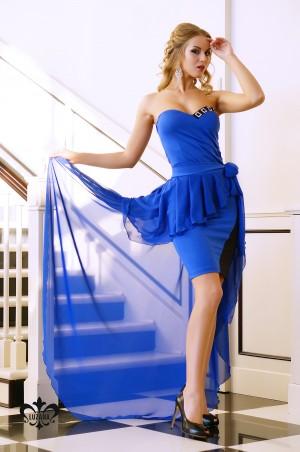 Luzana: Платье Синтия - главное фото
