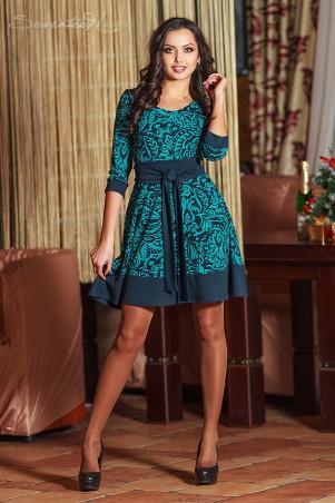 Seventeen: Платье 607 - главное фото