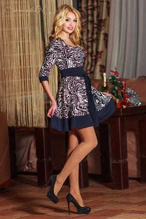 Seventeen: Платье 608 - главное фото