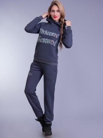 Glamour-VIP: Спортивный костюм S125 - главное фото