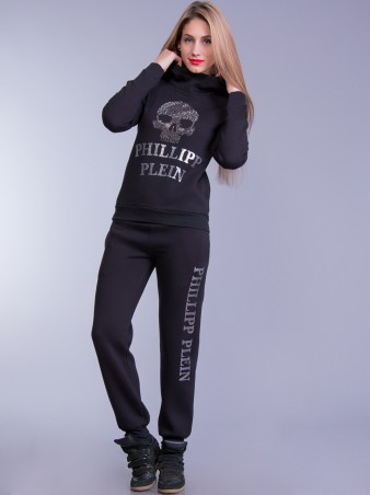Glamour-VIP: Спортивный костюм S126 - главное фото