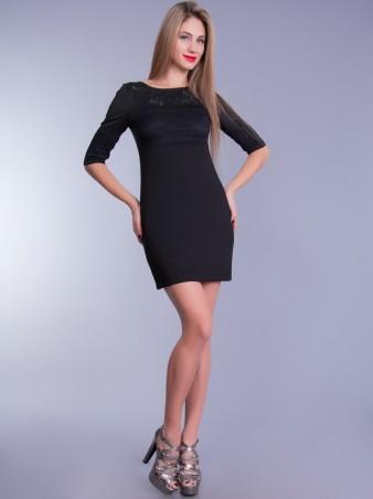 Glamour-VIP: Платье S119 - главное фото