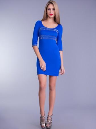 Glamour-VIP: Платье S121 - главное фото