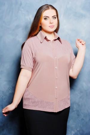 Tatiana: Рубашка Настя - главное фото