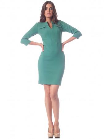 Evercode: Платье 1331 - главное фото