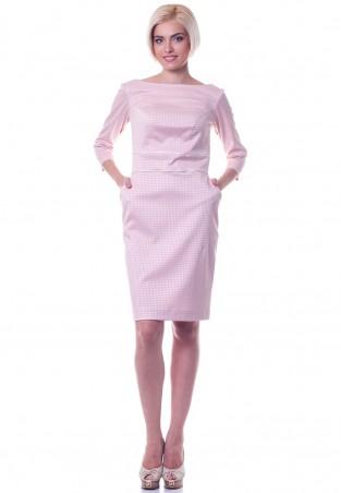 Evercode: Платье 1418 - главное фото