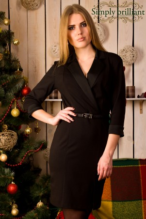 Simply brilliant: Платье Люкс - главное фото