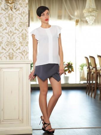 Glem: Блуза Селена б/р - главное фото