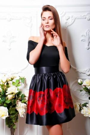 "FashionUp: Платье""Lady"" PL-1062A - главное фото"