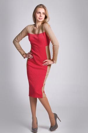 TrikoBakh: Платье 975 - главное фото