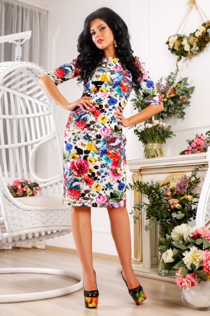 Medini Original: Платье Мелоди A - главное фото