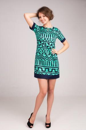 TrikoBakh: Платье 979 - главное фото