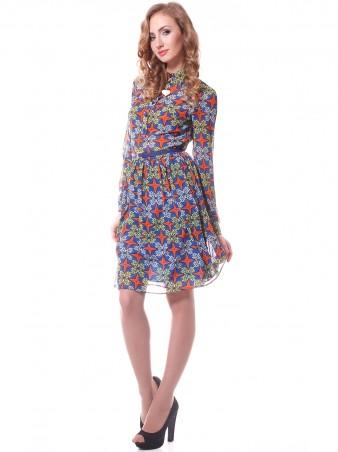 Evercode: Платье 1455 - главное фото