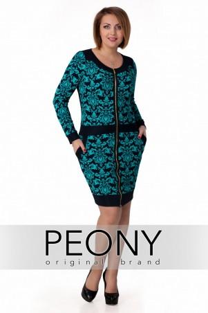 Peony: Платье Рима 121014 - главное фото
