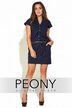 Peony: Платье Саша 050413 - главное фото