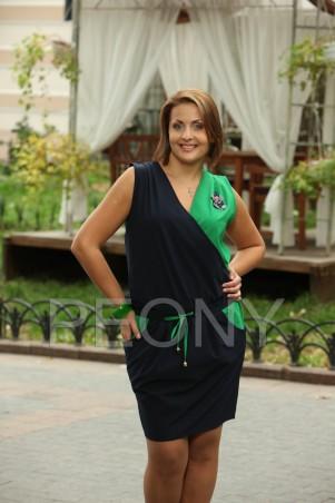 Peony: Платье Даша 010613 - главное фото